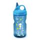 Nalgene Everyday Grip-n-Gulp Trinkflasche Seepferdchen blau